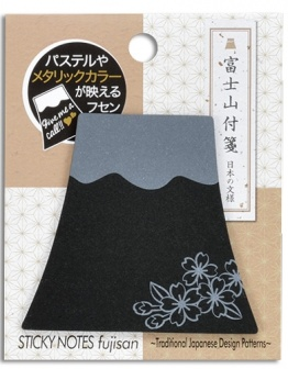 STICKY NOTES fujisan