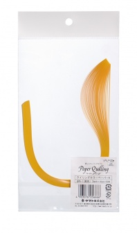 Paper Quilling Color Paper A (Single Color)