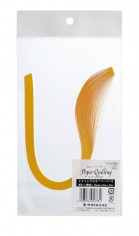 Paper Quilling Color Paper B (Single Color)